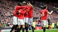 Manchester United celeb