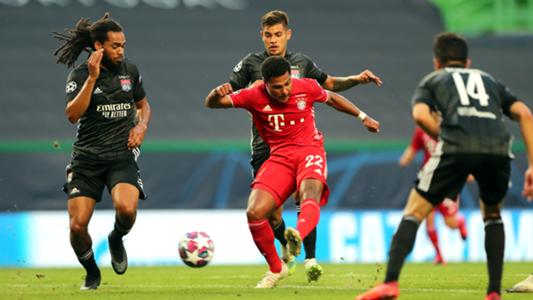 El resumen del Olympique Lyon vs. Bayern Munich, de la Champions League: vídeo, goles y estadísticas | Goal.com
