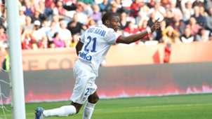 Karl Toko-Ekambi Lyon 2019-20