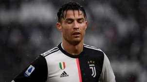 Cristiano Ronaldo Juventus 2019-20