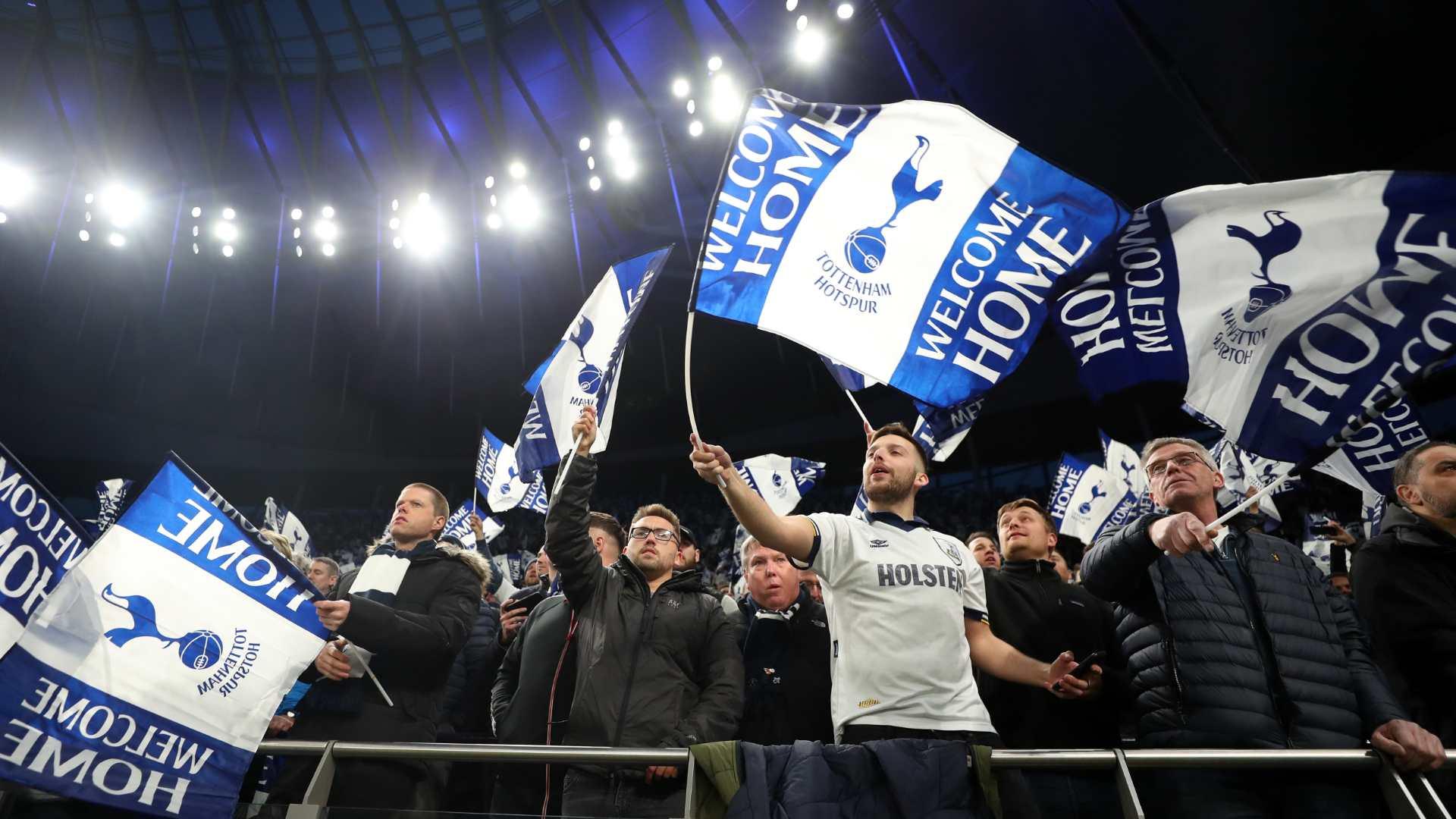 Le club a fait une demande spéciale à Pochettino — Tottenham