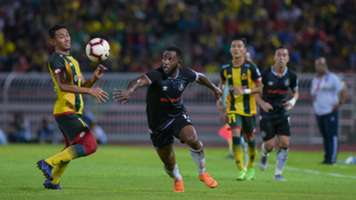 Lazarus Kaimbi, Kedah v Pahang, Malaysia Super League, 14 Jun 2019