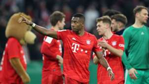 FC Bayern TSG Hoffenheim