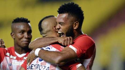 Nómina de Junior vs. Deportes Tolima, por la Liga BetPlay 2020: convocados, titulares y suplentes | Goal.com