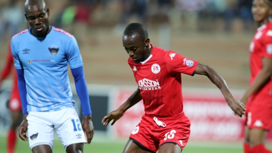 Orlando Pirates loanee Malepe praises Mokwena for restoring confidence at Chippa United   Goal.com