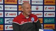 Steve Coppell Jamshedpur FC ISL 4