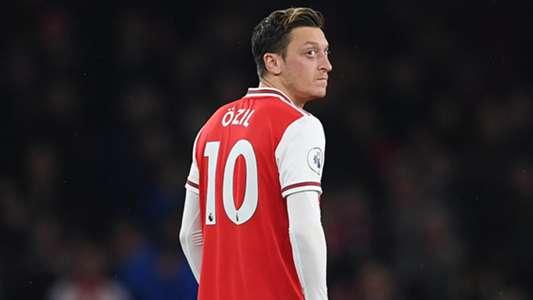 Mesut Özils Nummer wieder vergeben: Arsenal hat eine neue Nummer 10 - Smith Rowe verlängert langfristig | Goal.com