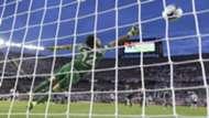 Agustin Rossi Boca Juniors River Plate Superliga 05112017