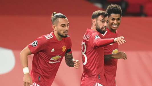 El resumen del Manchester United vs. Istanbul Basaksehir de la Champions League 2020-2021: vídeo, goles y estadísticas   Goal.com