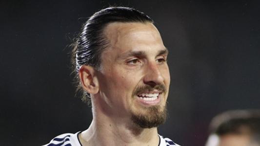 """Zlatan Ibrahimovic spricht über Rückkehr in die Serie A: """"Mit mir wäre das Stadion jeden Sonntag voll"""""""