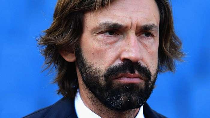 Pirlo Juventus Serie A