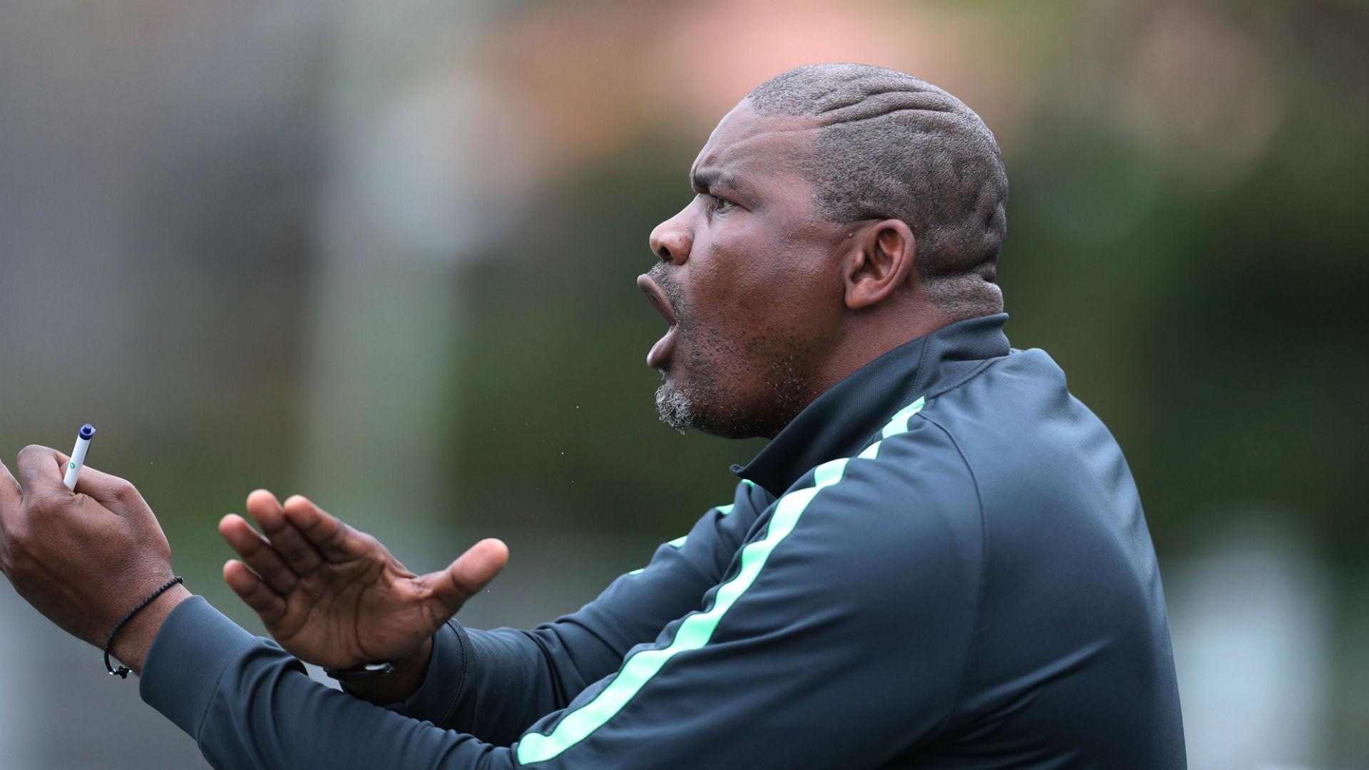 Zungu reacted differently after Bafana Bafana snub - Ntseki