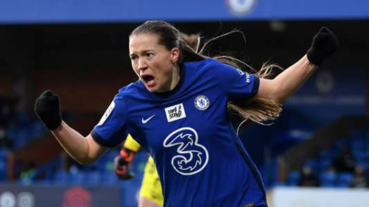 Chelsea star Kirby wins women's PFA Players' Player of the Year as Hemp wins Young Player of the Year award | Goal.com