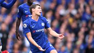 Christensen and Emerson doubtful for Newcastle clash but Rudiger hopeful of Chelsea return