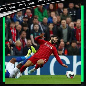 El resumen del Crystal Palace-Liverpool, de la Premier League: vídeos, goles y estadísticas | Goal.com