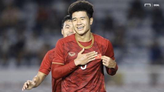 Xem trực tiếp U23 Việt Nam vs U23 UAE tại giải U23 châu Á 2020 ở kênh nào?   Goal.com