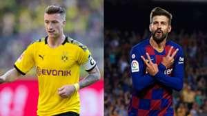 Bvb Borussia Dortmund Vs Fc Barcelona Fussball Heute Live