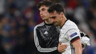 Mats Hummels Germany France Euro 2020