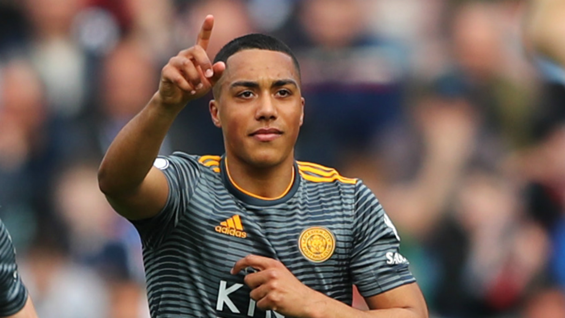 Transfer News: Leicester Offer Update On Youri Tielemans