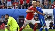 Aaron Ramsey, Wales, Euro 2016