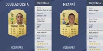 FIFA 19 5 Skills
