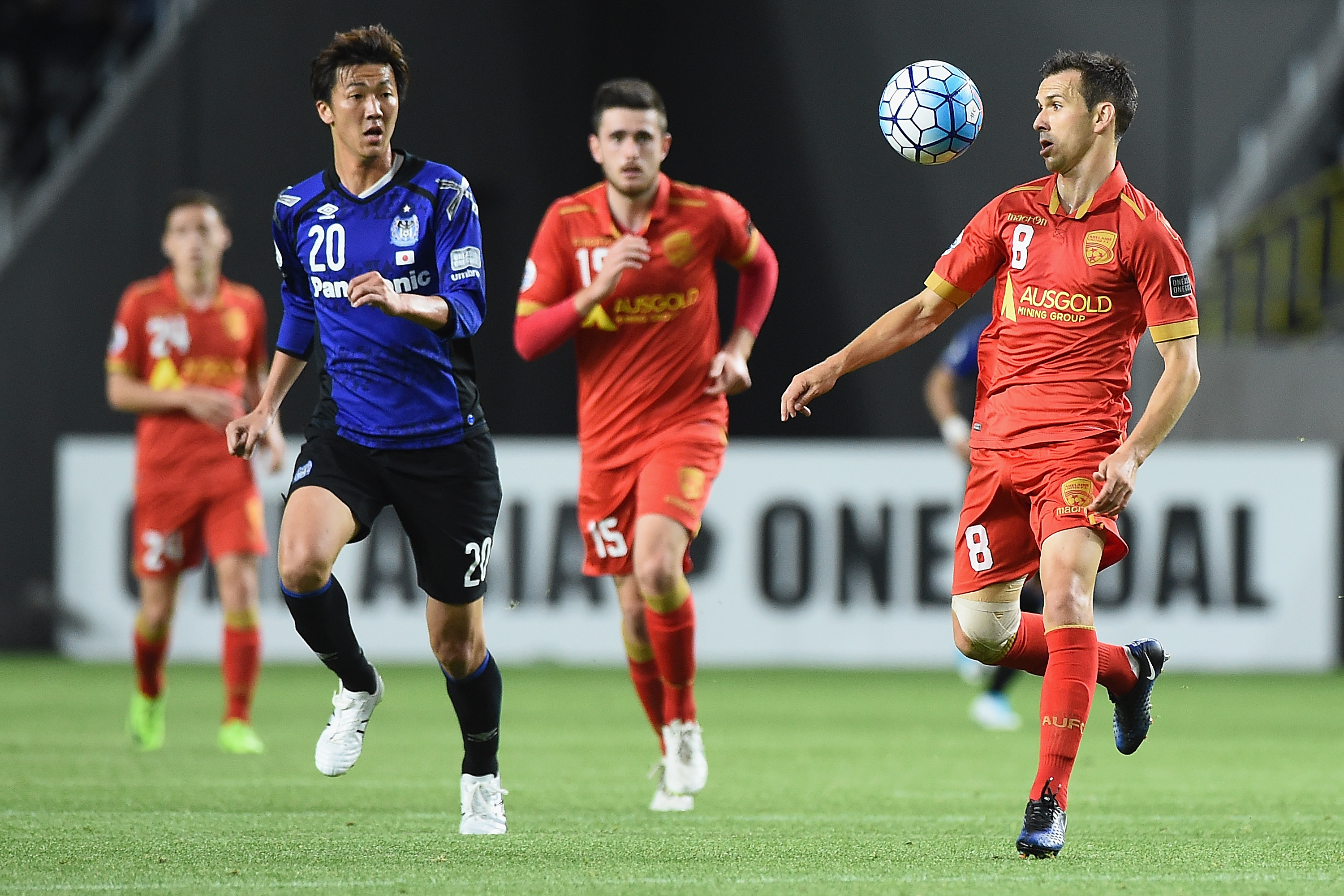 Afc Champions League 2017 Matchday Six East Zone Preview Goal Com