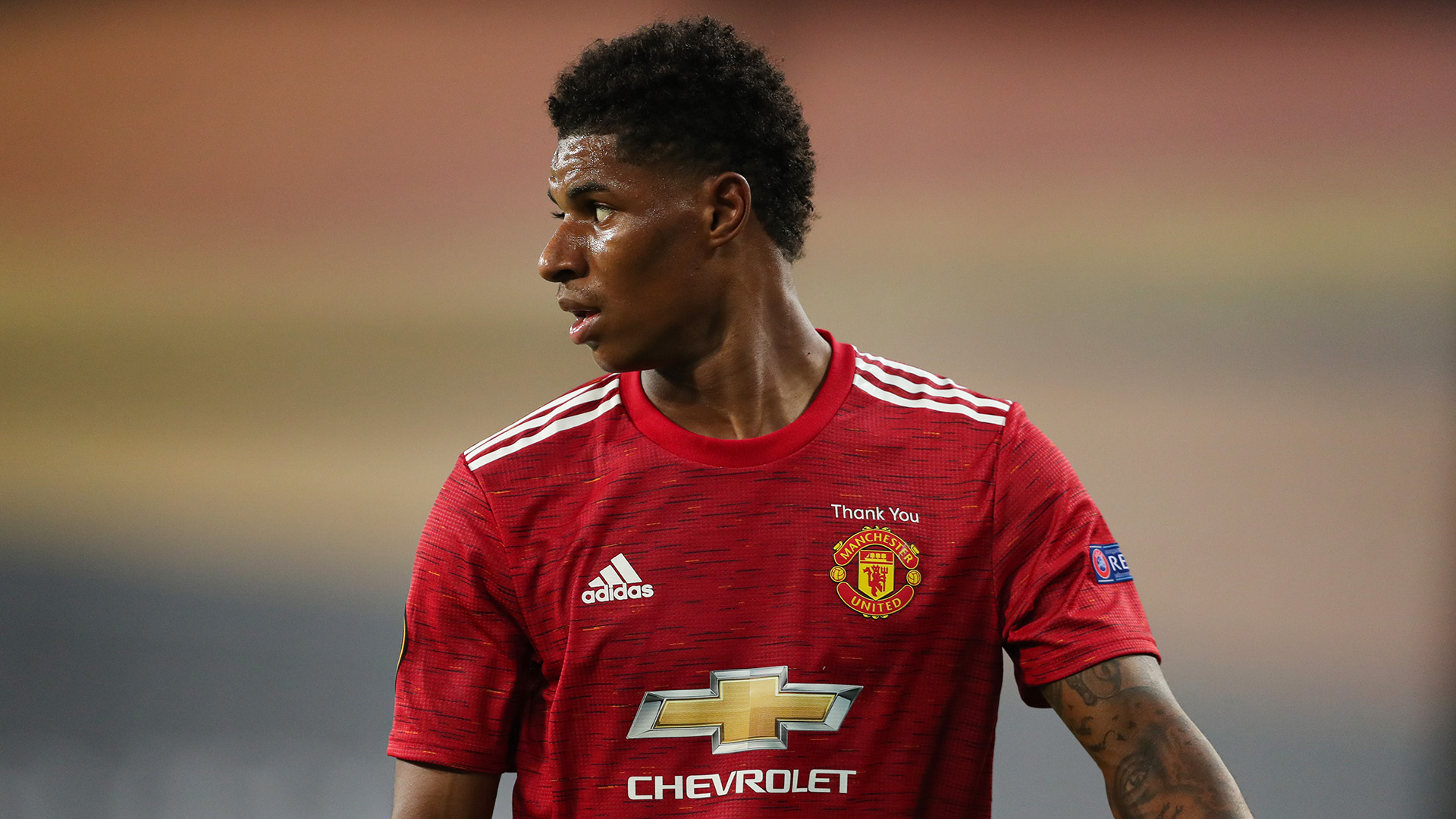 Manchester United Star Rashford Wants To Speak Directly To The Prime Minister Over Free School Meals Policy Goal Com
