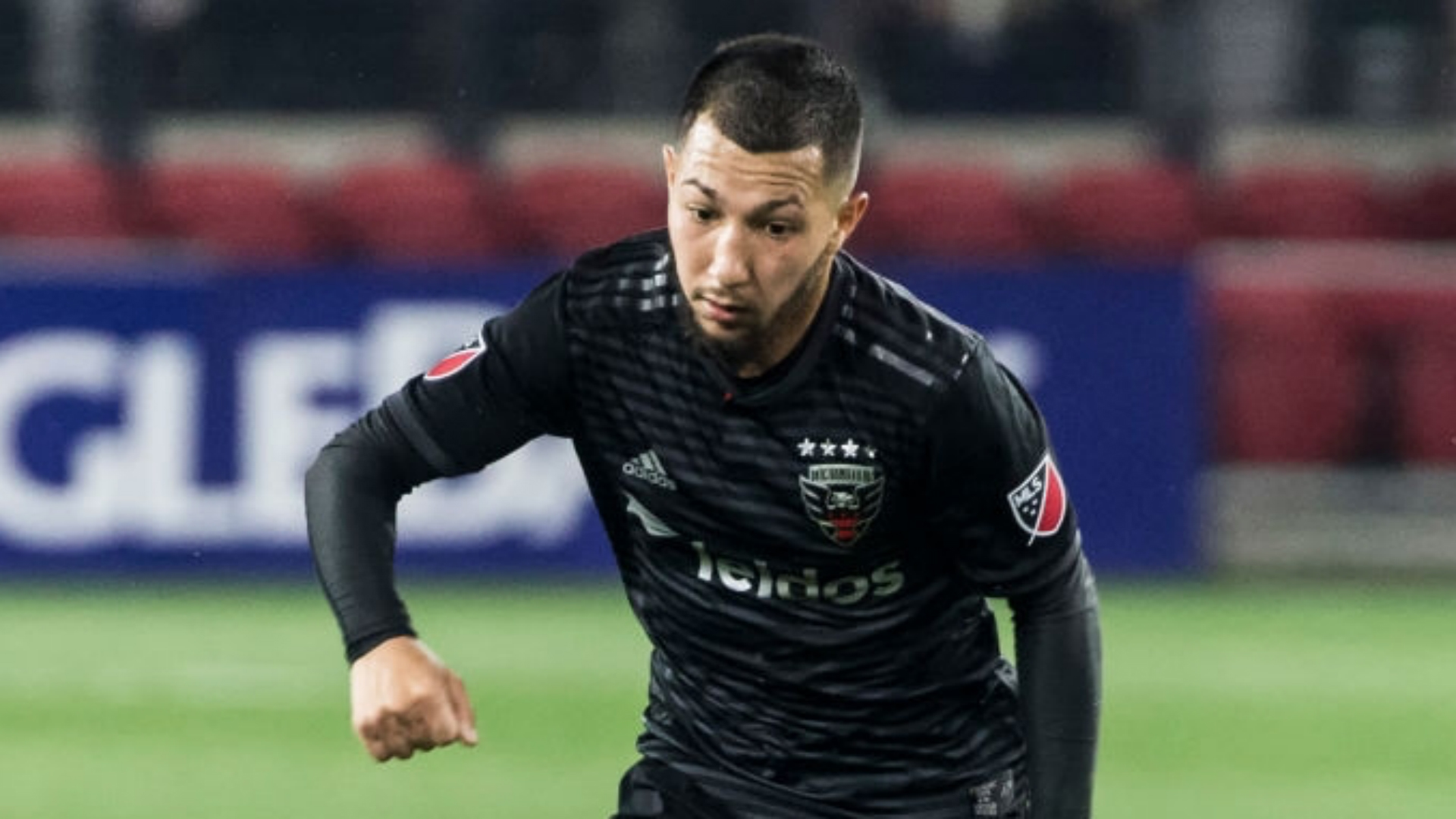 Luciano Acosta DC United MLS 05042019