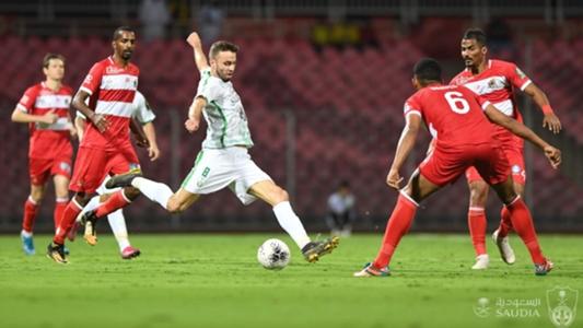 أندية المربع الذهبي بالدوري السعودي تضمن المشاركة قاريًا   Goal.com