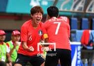 hwang son