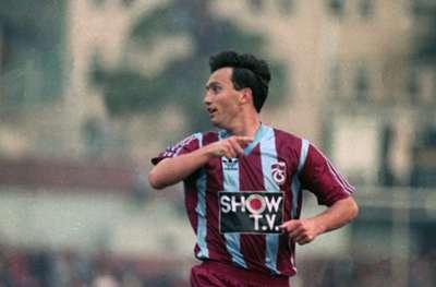 Hami Mandirali, Trabzonspor 01011990