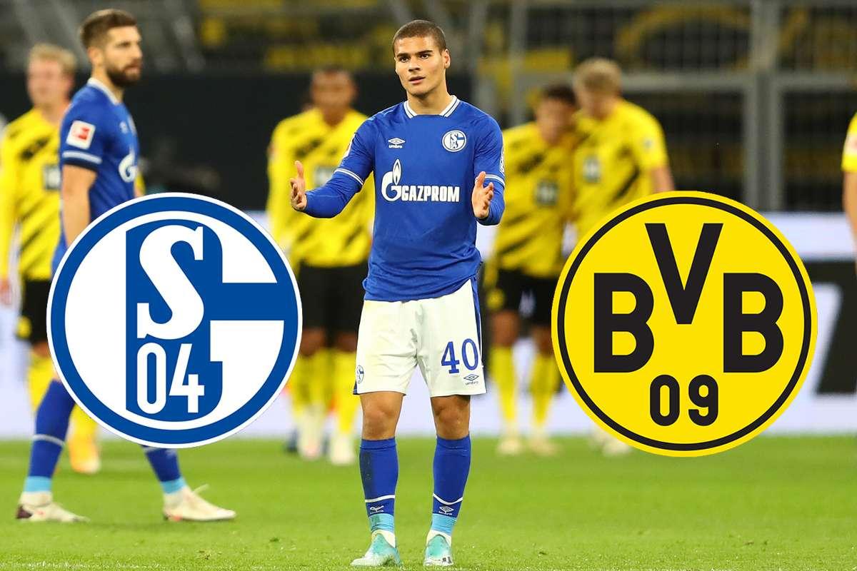 Fußball heute live im TV und LIVE-STREAM: Schalke 04 vs. BVB (Borussia  Dortmund) - die Übertragung der Bundesliga