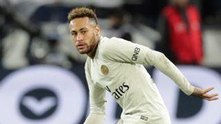 Neymar PSG Bordeaux