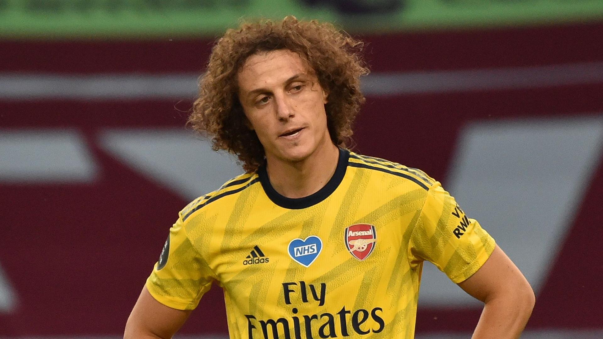 Recorde de pênaltis: a última marca de David Luiz em uma Premier League de  altos e baixos | Goal.com