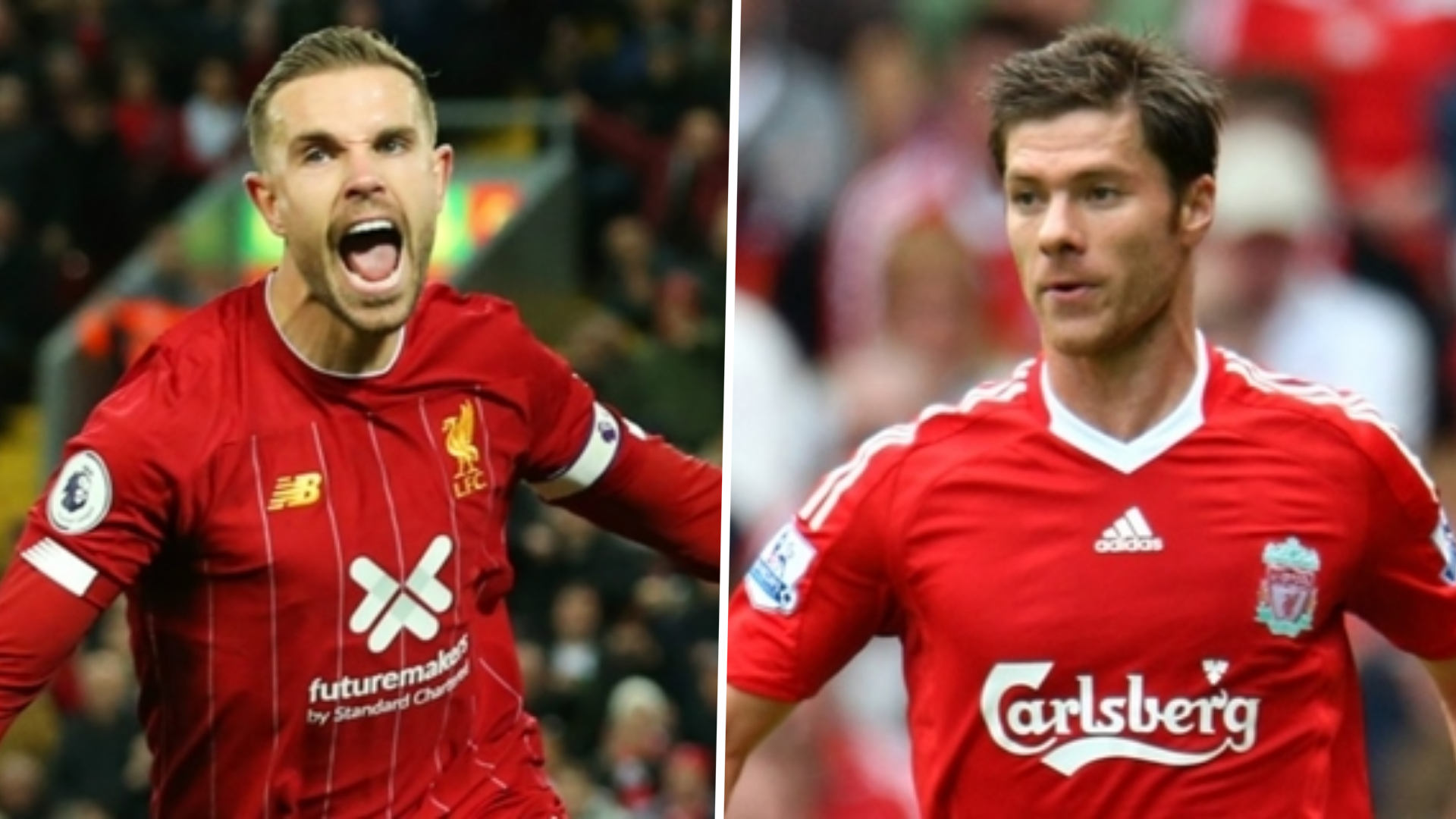 'Henderson's made more of an impact than Alonso' – Liverpool skipper edges out World Cup winner for Nicol
