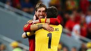 2019-10-13 2012 Casillas Sergio Ramos