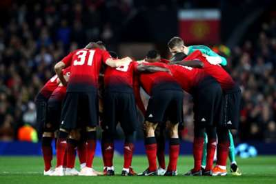 Manchester United Valencia Champions League