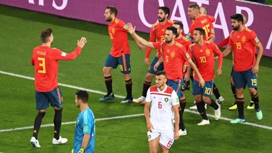 Spanien Marokko Tv