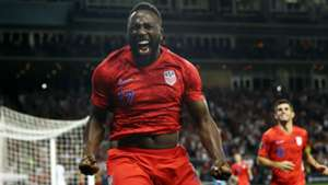 Jozy Altidore USA USMNT Gold Cup 2019