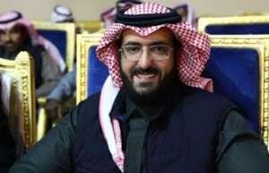 سعود السويلم، نادي النصر