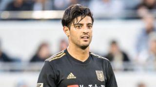 Carlos Vela Los Angeles FC 030920219
