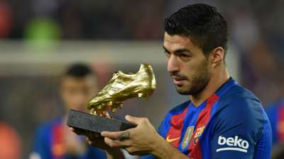 HD Luis Suarez Barcelona