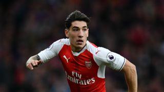 Hector Bellerin Arsenal 2016