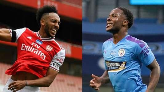 EN VIVO ONLINE: cómo ver Arsenal vs. Manchester City via streaming y TV, por la FA Cup | Goal.com