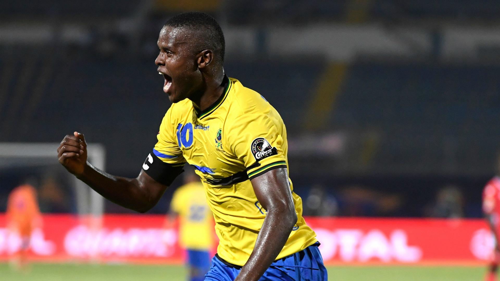 Tanzania captain Mbwana Samatta linked with move to Middlesbrough