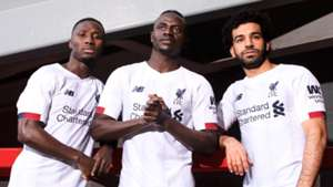 Liverpool away kit 2019-20