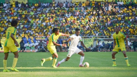 Yanga SC bring forward their league match against Mbao FC