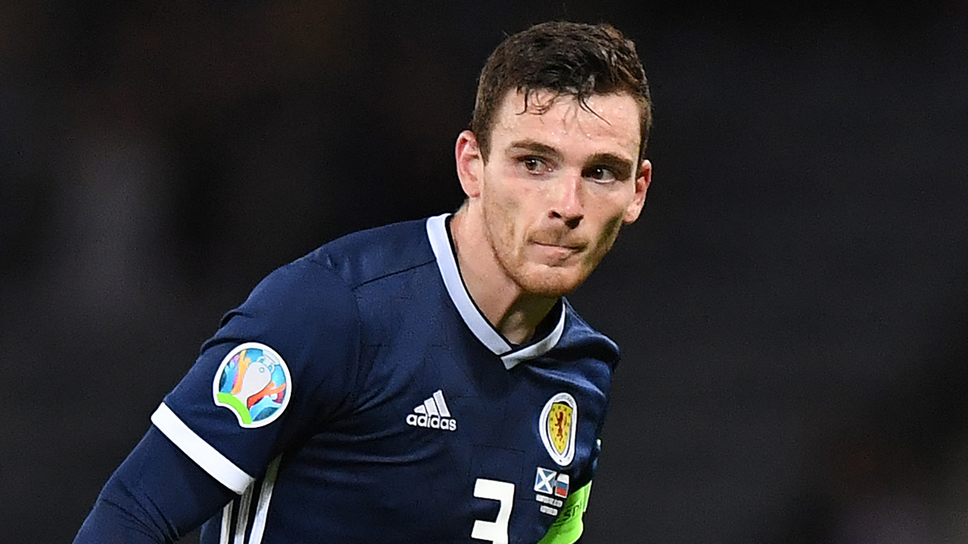 Clarke: Scotland result 'bottom of the lowest'