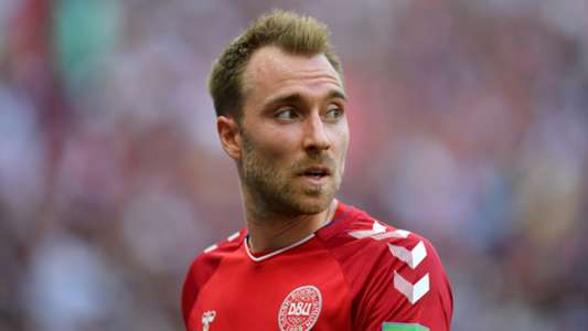 'I'm fine - under the circumstances' - Eriksen offers update on his condition following collapse with Denmark   Goal.com