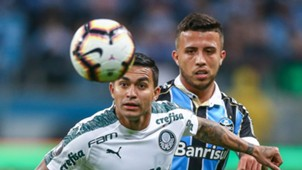 Matheus Henrique Dudu Grêmio Palmeiras Libertadores 20082019